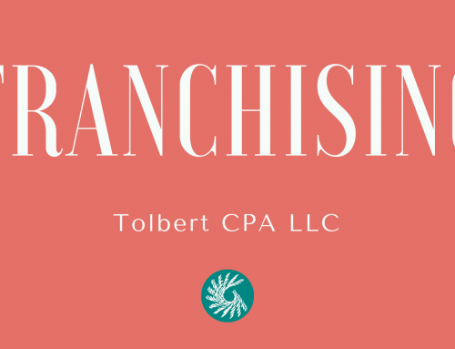 Should You Invest In A Franchise?