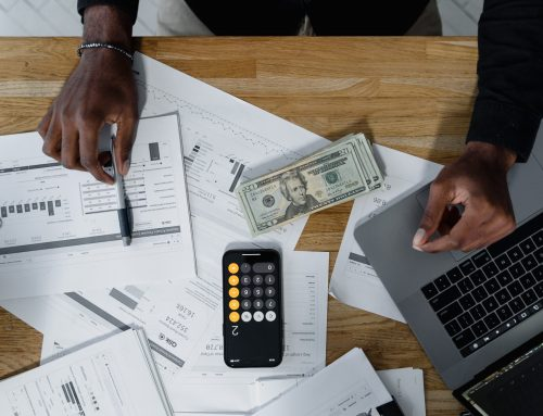 Setting Financial Expectations & Intentions to Get the Most Out of Your Business