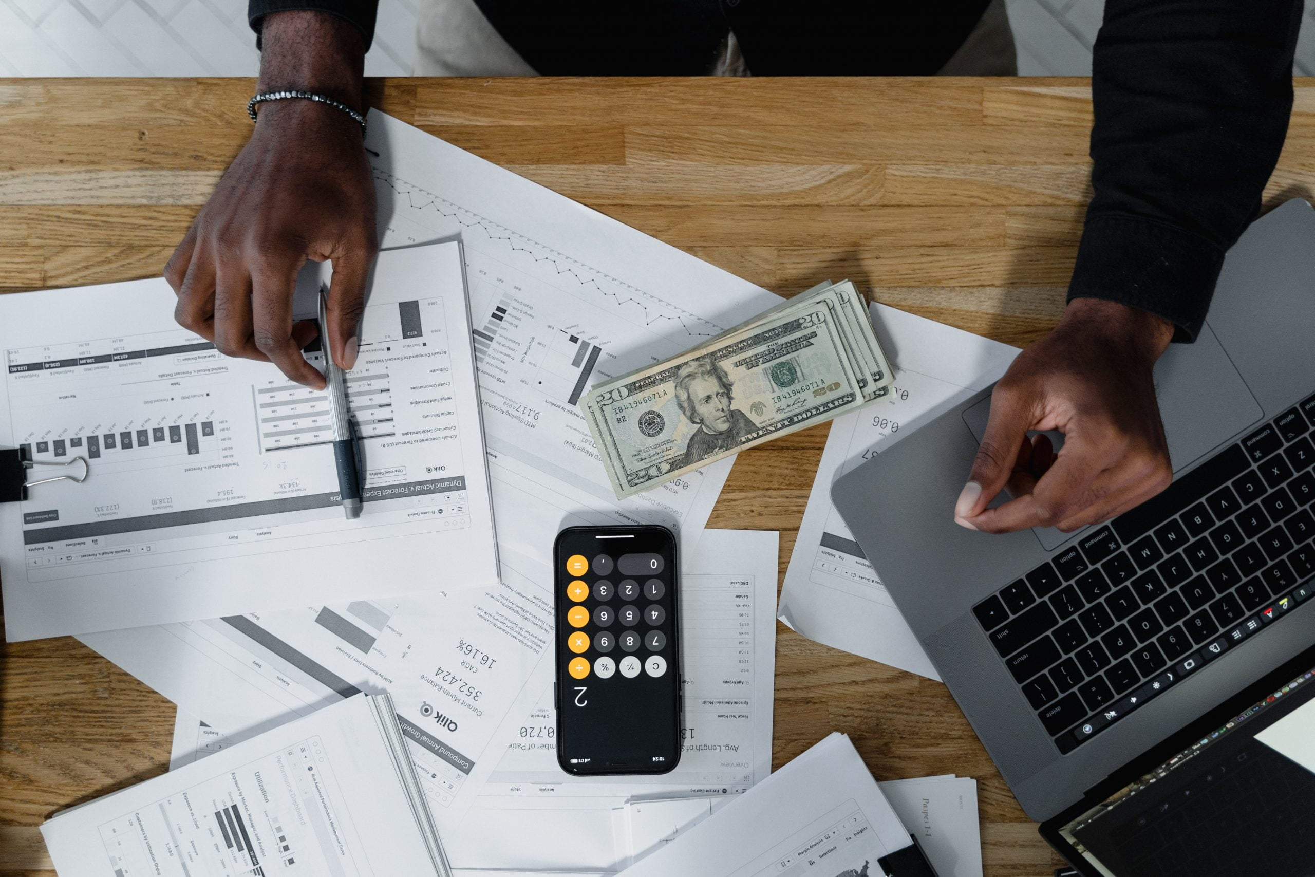 setting financial expectations